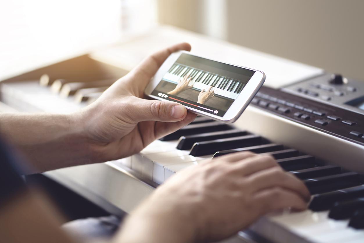 Maak van muziek jouw hobby